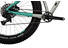 "Cube Nutrail Pro MTB Hardtail 26"" turquoise/zilver"